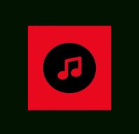 موسیقی و فایلهای صوتی