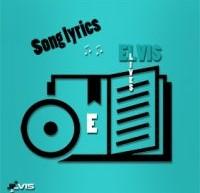 """شعر ترانه های """"الویس"""" که با حرفE آغاز میشوند"""