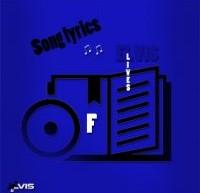 """شعر ترانه های """"الویس"""" که با حرف F آغاز میشوند"""