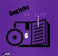 """شعر ترانه های """"الویس"""" که با حرف G آغاز میشوند"""