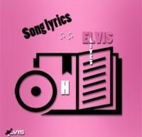 """شعر ترانه های """"الویس"""" که با حرف H آغاز میشوند"""