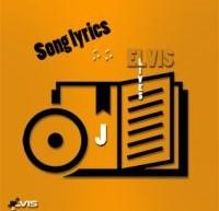 """شعر ترانه های """"الویس"""" که با حرف J آغاز میشوند"""