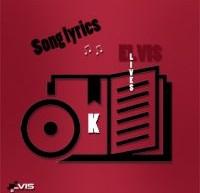 """شعر ترانه های """"الویس"""" که با حرفK آغاز میشوند"""