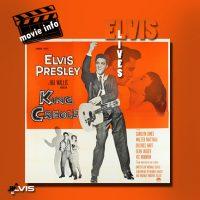 نام فیلم : King Creole محصول سال 1958 کمپانی : پارامونت