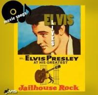 Jailhouse Rock – ترانه های اجرا شده در فیلم
