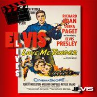 نام فیلم : love me tender به ملاطفت دوستم بدار (1956) ساخت استدیو: 20th Century Fox فاکس قرن بیستم محصول سال: 1956