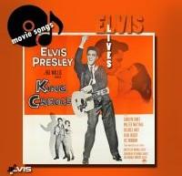 King Creole – ترانه های اجرا شده در فیلم