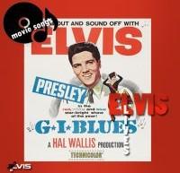 G.I Blues – ترانه های اجرا شده در فیلم