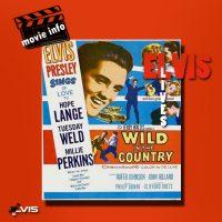 نام فیلم: Wild In The Country محصول سال:1961 ساخت استدیو:century fox 20th