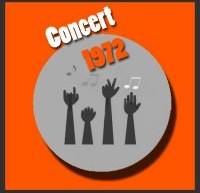اطلاعات کنسرتهای الویس پریسلی در سال 1972