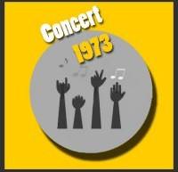 اطلاعات کنسرتهای الویس پریسلی در سال 1973
