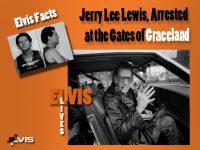 حمله جری لی لوییس به گریسلند