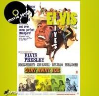 Stay Away, Joe – ترانه های اجرا شده در فیلم