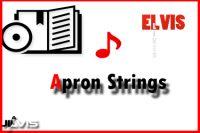 apron-strings
