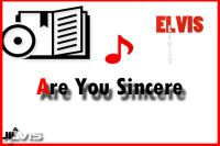are-you-sincere
