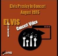 ویدیو کنسرت الویس آگوست 1975