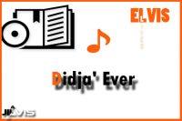 didja-ever