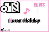 Harem Holiday