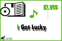 I-Got-Lucky