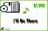 I'll-Be-There