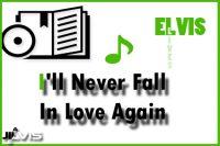 I'll-Never-Fall-In-Love-Again