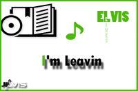 I'm-Leavin'