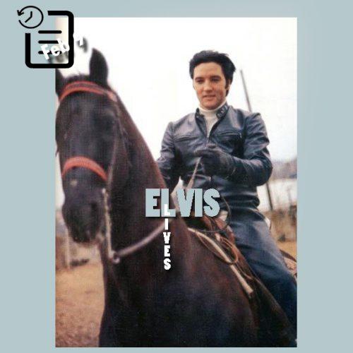 اسب سواری در گریسلند 9 فوریه 1968