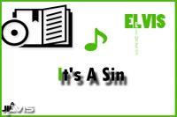 It's-A-Sin
