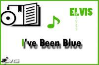 I've Been Blue