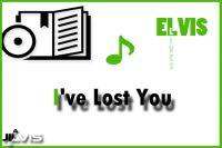 I've-Lost-You