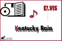 Kentucky-Rain
