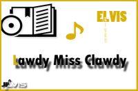 Lawdy-Miss-Clawdy