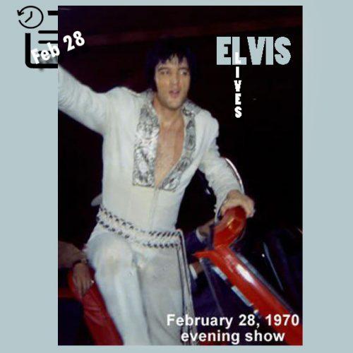 الویس درشوی سالانه تگزاس livestock ,  ،هوستون ،آسترو دام  چنین روزی 28 فوریه 1970