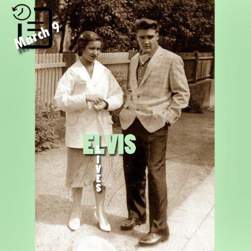 الویس و الیزابت استفانیک