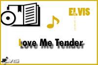 Love-Me-Tender