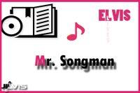 Mr. Songman