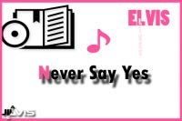 Never-Say-Yes
