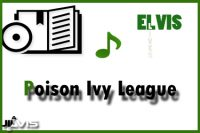 Poison Ivy League