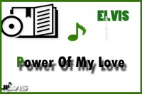 Power of My Love