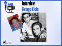 مصاحبه با جورج کلاین