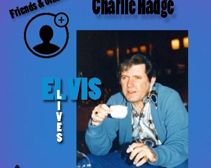 چارلی هاج