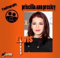 پریسیلا پریسلی
