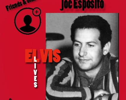 جو اسپاسیتو