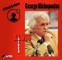 دکتر جورج نیکوپولوس
