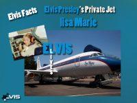 LISA-MARIE--jet