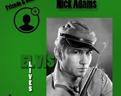 نیک آدامز