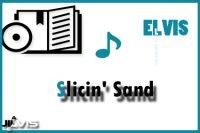Slicin'-Sand