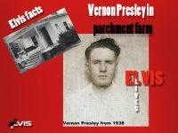 ورنون پریسلی در زندان