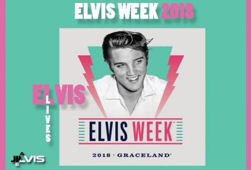 هفته الویس 2018