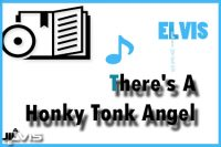 There's A Honky Tonk Angel